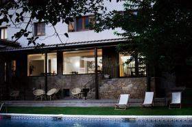 Casa Boumort