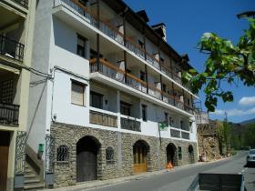 Apartaments Vall Fosca