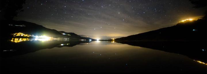 Reserva Starlight UNESCO - Parque Astronómico del Montsec