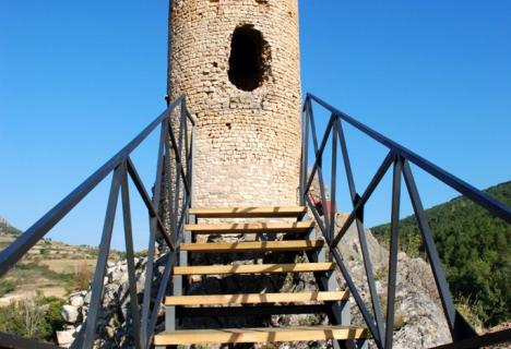 Torre d'Alsamora