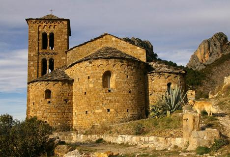 Sant Esteve d'Abella