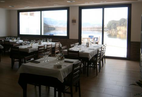 Restaurant Ca l'Aurèlia