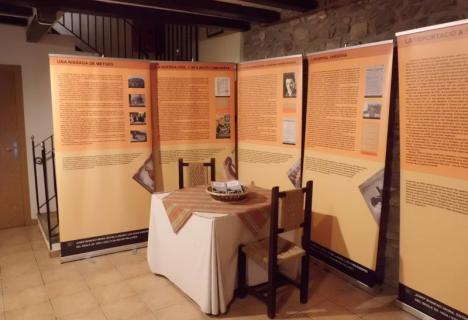 Itinerari: Casa Bonifaci. Museu de Llimiana
