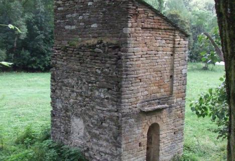St. Martí - Torre de Capdella